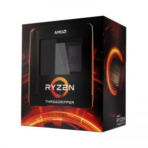 AMD Threadripper 3970X