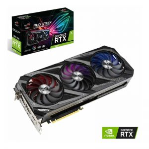 Asus ROG Strix RTX 3090 24GB Gaming