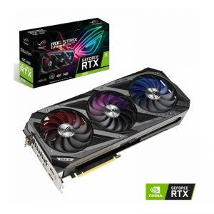 Asus ROG Strix RTX 3090 24GB Gaming OC