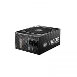 Cooler Master Vanguard V1200 1200W (Platinum Certified)