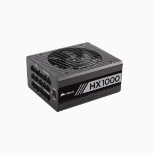 Corsair HX Series HX1000 1000W (Platinum Certified)
