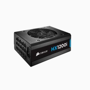 Corsair HXi Series HXi1200 1200W (Platinum Certified)