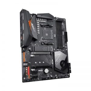 Gigabyte X570 Aorus Elite AMD Socket AM4