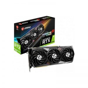 MSI RTX 3090 Gaming X Trio 24GB